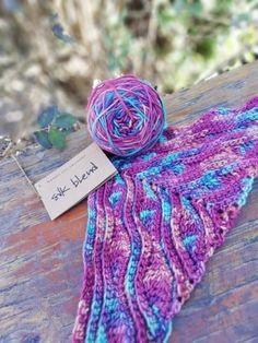 Silk Blend Manos del Uruguay