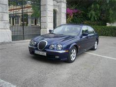 Jaguar S-type 30 V6 Executive