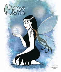 Detaljer for Nemi bok 2015 (Tretti tusen varulver) Comic Book Artists, Comic Books, Passion For Life, Cartoon Tattoos, Fun Comics, Pulp Art, Comic Character, Goth Girls, Comic Strips