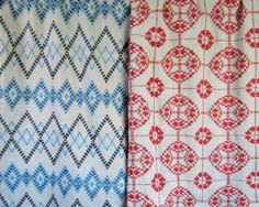 site with information and free pattern