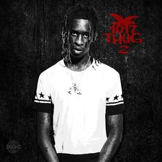 "96. ""1017 Thug"" by Young Thug - Pitchfork's Top 100 Albums of the Decade (So Far)"