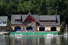boat houses - Google Search
