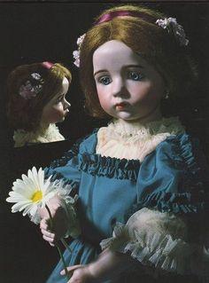 Репродукции (головы) французских кукол. / Антикварные куклы, реплики / Шопик. Продать купить куклу / Бэйбики. Куклы фото. Одежда для кукол