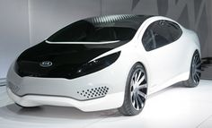 A novel collaboration between engineering and design, the 2010 Kia Ray concept is a sophisticatedly efficient vehicle. The aircraft-inspired glass roof panel has embedded solar cells to power climate control systems or extra lighting, while the interior is made of eco-friendly recycled materials in cool white tones to reflect the sun's heat, reducing need of air conditioner use. All in all, the futuristic four-seat compact sedan serves the world's need for an efficient yet functional…