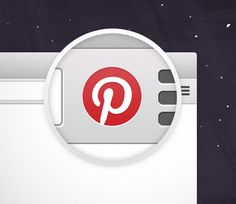 "Pinterest estrena botón ""Pin it"" para compartir en Chrome"