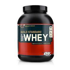 100% Whey Gold Standard 5lb - Золотой стандарт протеинов. Спортивное питание FitKing.ru