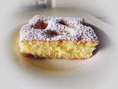 VillaTuta : Ananaspiirakka Vanilla Cake, French Toast, Cheesecake, Muffin, Pie, Sweets, Candy, Baking, Breakfast