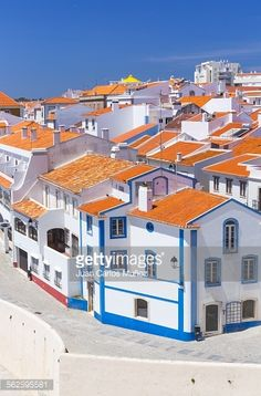 Portugal, Alentejo, Setubal District, Sines