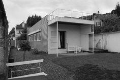 le corbusier casa en el lago - Cerca amb Google