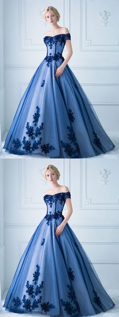 Off Shoulder Party Gown, Sweetheart Long Prom Dress ,Party Dress With Applique, Lace Appliques Evening Dresses Ball Gowns Prom, Prom Party Dresses, Party Gowns, Ball Dresses, Homecoming Dresses, Dress Party, Long Dresses, Long Evening Dresses, Long Gowns