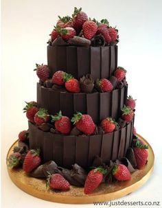 Just Desserts #justdesserts #completeweddings