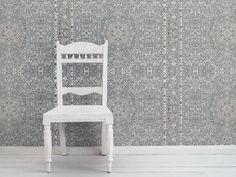 Scarica il catalogo e richiedi prezzi di Persian wallpaper beige by Mineheart, carta da parati design Young & Battaglia