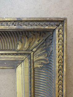 Antique Frames, Entryway Tables, Antiques, Furniture, Home Decor, Antiquities, Antique Picture Frames, Antique, Decoration Home