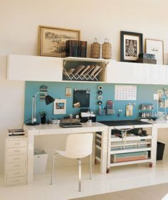Attractive IKEA Home Offices In Every Style