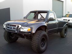 Prerunner Enthusiast's Thread - Page 91 - Ford Ranger Forum