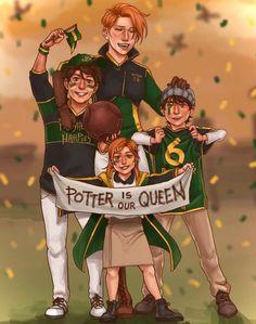 Harry Potter Gif, Harry Potter Comics, Mundo Harry Potter, Harry Potter Artwork, Harry Potter Drawings, Harry Potter Wallpaper, Harry Potter Pictures, Harry Potter Universal, Harry Potter Characters