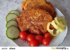 Ondráš recept - TopRecepty.cz Pesto, Steak, Pork, Chicken, Recipes, Cooking, Kale Stir Fry, Steaks