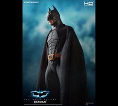 #TheDarkKnight #Batman #Figurine #DarkKnight #movie #Enterbay #EnterbayUSA #superhero #DC #Comics #BruceWayne #collectible #masterpiece #sculpts #figurinestand #maincharacter