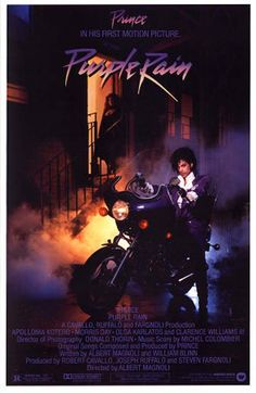 Picture This - Purple Rain (1984) - Starring Prince, Apollonia, Morris Day, Clarence Williams III + others