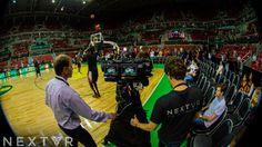 NBA en realidad virtual