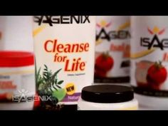 How to use Isagenix Cleanse System, 30 day/ instructions w/ Executive Coach Danielle - YouTube