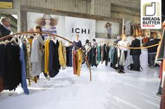 Bread & Butter Berlin 2012 – ICHI store design