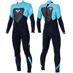 Aqua wetsuit