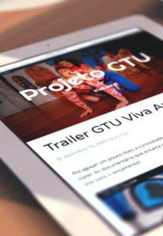 Cliente: GTU #portfolio #graphicdesign #contentmarketing #socialmedia