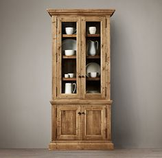 For The Dining Room Restoration Hardware French Casement Single Brilliant Narrow Dining Room Hutch Decorating Inspiration