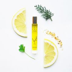Ground Aromatherapy Perfume creates feelings of being anchored, grounded and emotionally connected and assists in creating new healthy pathways.