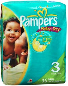 Check out these new baby coupons, including Pampers diapers & Gerber baby food coupons - Money Saving Mom®