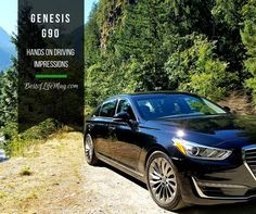 2017 Genesis G90 - The Launch of a Luxury Car Brand