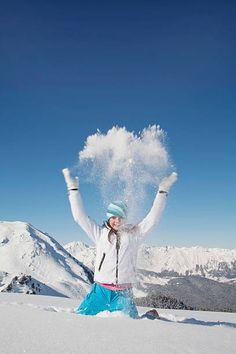 Winter Fun, Mountains, Nature, Travel, Naturaleza, Viajes, Destinations, Traveling, Trips