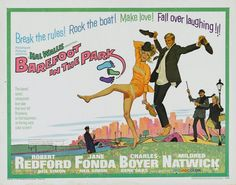 1967 - Barefoot in the Park