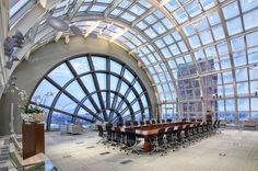 barrel vault architecture - Buscar con Google