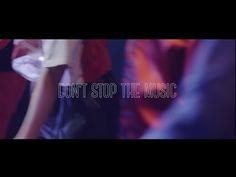 tofubeats - Don't Stop The Music feat.森高千里 / Chisato Moritaka (official MV) - YouTube