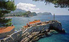 Montenegro: land of fairy tales