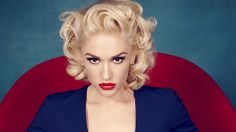 Hot 100 Chart Moves: Gwen Stefani Debuts With 'Make Me.: Hot 100 Chart Moves: Gwen Stefani Debuts With 'Make Me Like You'… Gwen Stefani Mode, Gwen Stefani No Doubt, Gwen Stefani And Blake, Gwen Stefani Style, Gwen Stefani Makeup, Gavin Rossdale, Gwen Stephanie, Jamie Nelson, Cult