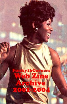 Funky16Corners Web Zine Archive