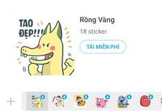 Bài viết liên quan  Chia sẻ bộ ảnh chế về Pikagon đầy cảm hứng lấy hình mẫu từ mô hình rồng Hải Phòng Thêm sticker vui nhộn Rồng Pikachu Hải Phòng khi chat trên Facebook Messenger   Khi những hình ảnh về chú rồng ở Hải Ph&o...