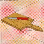 Heleen Pinkster - paperpiecing patterns