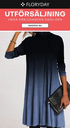 Vi har den underbara klänningen du behöver. Floryday Dresses, Dresses For Work, Party Dress, Suits, Casual, Shopping, Style, Fashion, Swag