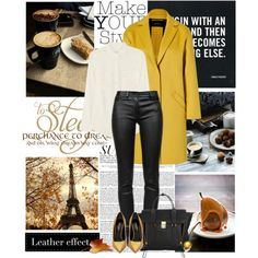 fall outfit for women over 40 years 6