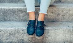 Zapato Estela   #DelfinaChileanShoes #AvanceDeTemporada #HechoEnChile 