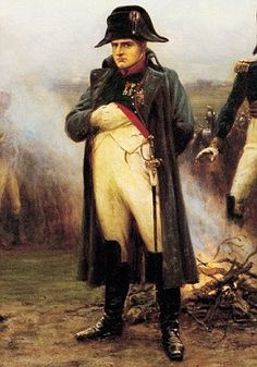 Napoleon Bonaparte French hat Josephine short hand-in-coat pose Ronald McDonald Smile Madonna Cher auction Imperial Guard British Washington Marilyn Monroe Military Art, Military History, Military Uniforms, Bataille De Waterloo, First French Empire, Battle Of Waterloo, Napoleon Waterloo, Landsknecht, French History