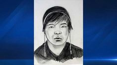 """Police on Thursday released a sketch of a person suspected of forcing two women into a """"bear hug"""" and groping them near schools in Arcadia within a two-hour period."""
