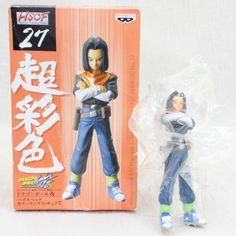 Dragon Ball HSCF Figure high spec coloring Dodoria JAPAN ANIME