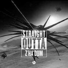 Straight Outta Somewhere - Rep Your City Best Sci Fi Series, Best Sci Fi Shows, New Tv Series, Shadows Fall, Scale Model Ships, Babylon 5, Bays, Dark Lord, Sci Fi Movies