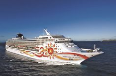 Norwegian Sun als zweites Schiff für Kreuzfahrten nach Kuba und Norwegian Jewel in Alaska Wiesbaden, 10. Juli 2017. Norwegian Cruise Line stellte heute Änderungen einiger Routen für die Sommersaiso…