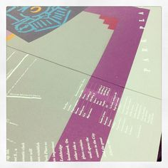 #TBT to when promo materials were all about the purple and teal. Searching through our archives to develop the 'Past Projects' page of our website turned up some gems. These are the original promotional materials for the Park Place Shopping Centre in Lethbridge, as developed by Dobbin-Cochrane. See more Past Projects (and, incidentally, a little more purple and teal) on out website at www.developcalgary.com